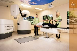 prieksrocibas veza arstesanai ar radiokirurgiju