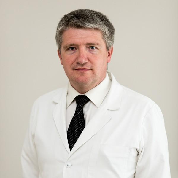Vladislavs Buriks MD, PhD