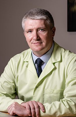 Д-р Владислав Бурик