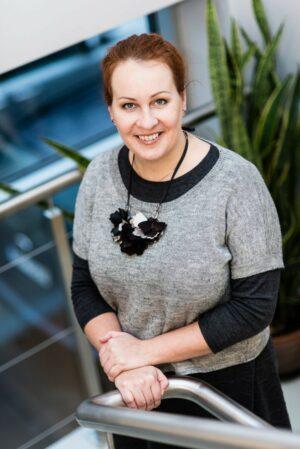 Dr. Linda Jurginauska