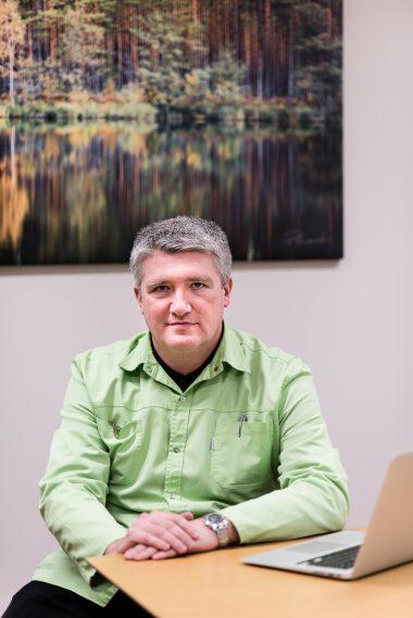 Dr. Vladislavs Buriks