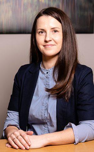 Daina Svarinska