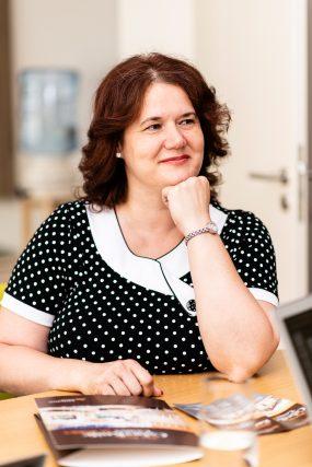 Radmila Korole