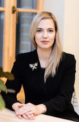 Инесса Третюк
