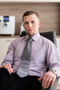 dr. Māris Mežeckis par prostatas vēzi