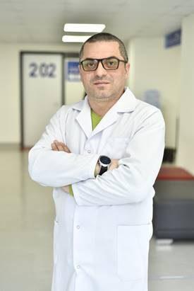 Prof. MD. Phd. Mirza Khinikadze
