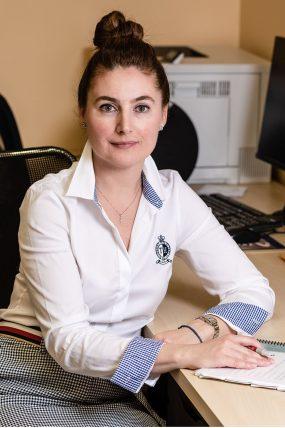 Prof. Dr. Olga Chuvashova