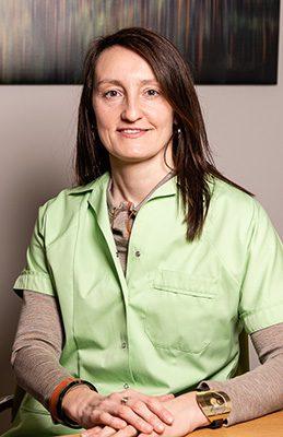 Д-р Линда Брокане